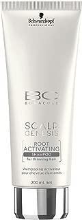 Schwarzkopf BC Bonacure Scalp Genesis Root Activating Shampoo