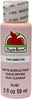 Best cameo pink paint Reviews