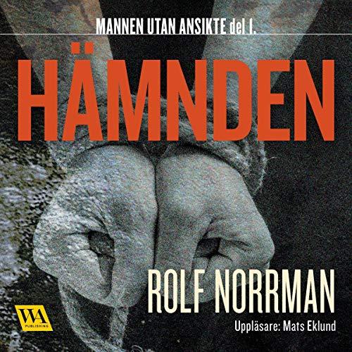 Hämnden audiobook cover art