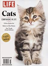 Best life magazine cats companions in life Reviews