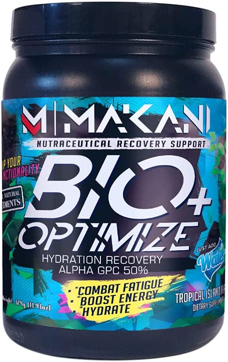 Bio+ Max 61% OFF Optimize Tropical Flavor Challenge the lowest price of Japan ☆ Island