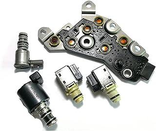 ACAMPTAR 57MM EGR Le Tuyau de Remplacement de Valve Convient pour Seat 1.9 TDI 130//160 BHP 2,25 Pouces Jeus de Suppression Egr
