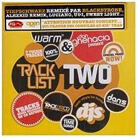 Tracklist Two
