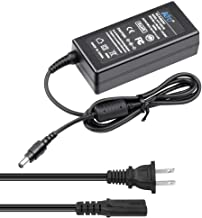 KFD AC DC Adapter for JBL Xtreme Portable Wireless Bluetooth Speaker Power Supply JBLXTREMEBLKUS JBLXTREMEBLUUS JBLXTREMEREDUS JBL BY HARMAN P/N NSA60ED-190300 KCC-REM-JQH-NSA60ED-190300 NSA60ED190300