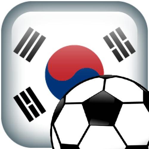Korea Fußball Logo Quiz