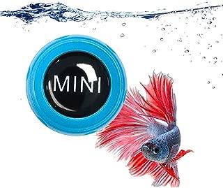 Aquarium Fish Tank Mini Magnetic Brush Double Side Glass(Acrylic) Algae Scrubber