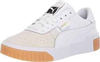 PUMA Women's Cali Exotic Sneakers