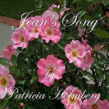 Jean's Song (feat. Patricia Holmberg) - Single