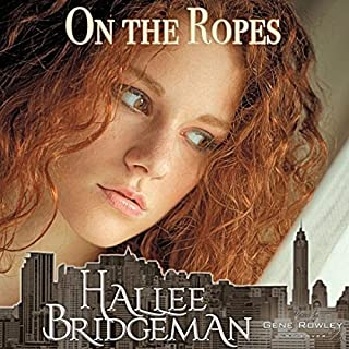 On the Ropes audiobook cover art