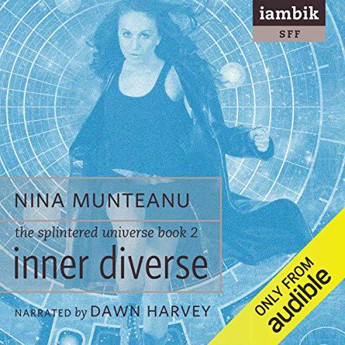Inner Diverse cover art