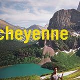 Cheyenne [解説・歌詞対訳 / ボーナストラック1曲収録] (BRC578)