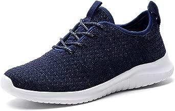 TIOSEBON Women's Athletic Walking Running Shoes Comfortable Lightweight Sneaker