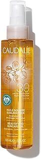 Caudalie Suncare Oil SPF 30, 150 ml, Pack of 1