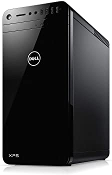 Dell XPS 8930 Desktop (Octa i7-9700 / 16GB / 1TB)