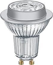 OSRAM LED reflectorlamp   Lampvoet: GU10   Warm wit   3000 K   9,10 W   PARATHOM PAR16 [Energie-efficiëntieklasse A+]