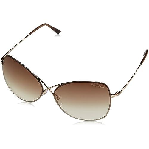 de05e435e091 Tom Ford Colette FT0250 Sunglasses