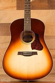 seagull rustic guitar