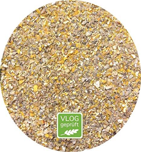 StaWa Legemehl Spezial ohne Soja 25 kg !! GVO-frei !! mit Kräuter + Leinsamen & Schwarzkümmel