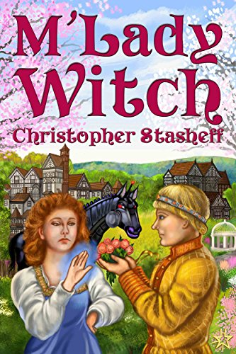 M'Lady Witch (Warlock's Heirs Book 2) (English Edition)