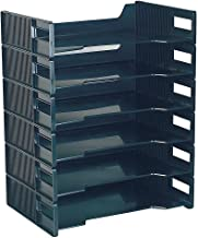 Best stackable file tray Reviews