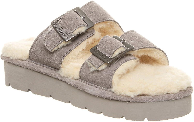 Bearpaw Women's Gianna Slide Sandals