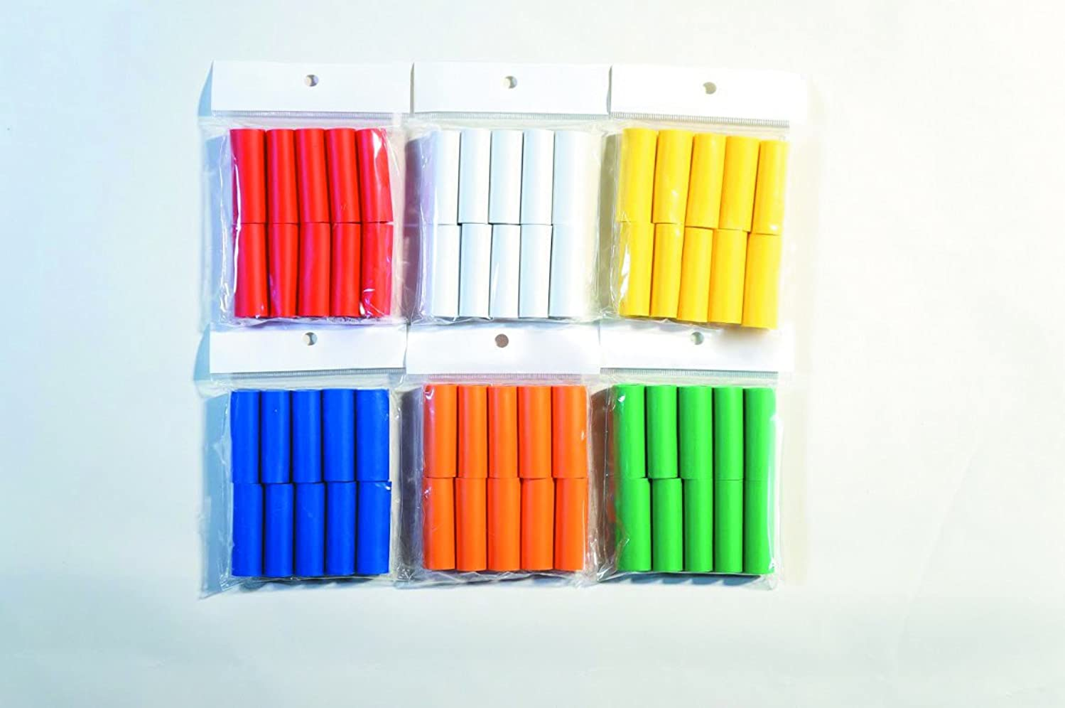 列挙する泥評決アラオ 鉄筋マーカー オレンジ AR060