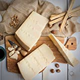 parmigiano reggiano dop stagionato 36 mesi - 0,6 kg - emilia food love selected with love in italy