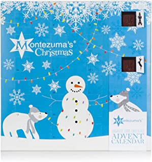 Best montezuma advent calendar 2018 Reviews