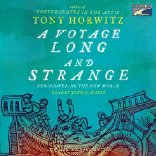 A Voyage Long and Strange Titelbild