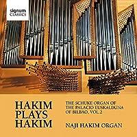 Hakim Plays Hakim Vol 2