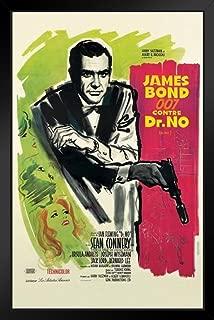 Best james bond framed posters Reviews