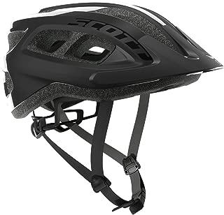 Scott Supra Bike Helmet - Black