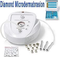 Facial Microdermabrasion Machine Professional Diamond Dermabrasion Device Skin Peeling..
