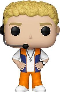 Funko Pop! Music: NSYNC - Justin Timberlake, Action Figure - 34538