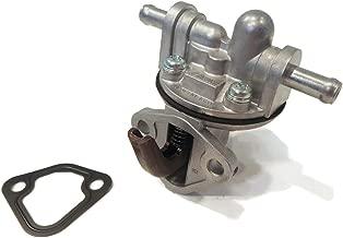 OEM Kubota Fuel Pump with Gasket for WG600, WG750, WG752, 05 Series D1105 Engine