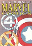 The Very Best of Marvel Comics