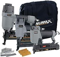 NuMax CS34PFNCB 3 Pc Kit with Bag