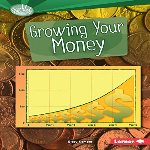 Growing Your Money copertina
