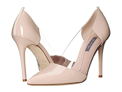 SJP by Sarah Jessica Parker Femme (Bare Patent) Women
