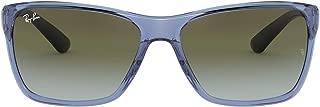 RB4331 Square Sunglasses