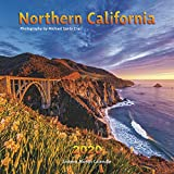 Northern California Calendar 2020