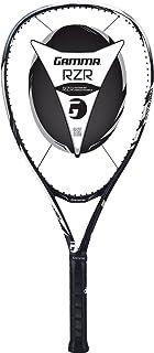 Gamma Sports RZR Bubba Tennis Racquet, 5/8-Grip Size