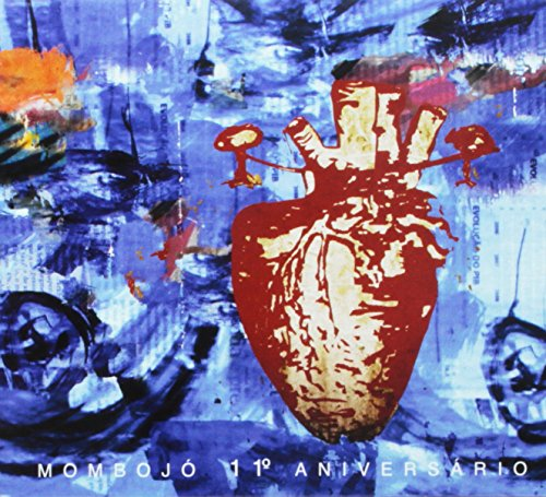 Mombojó - 11º Aniversário [CD]