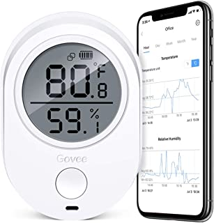 remote temperature monitoring wifi