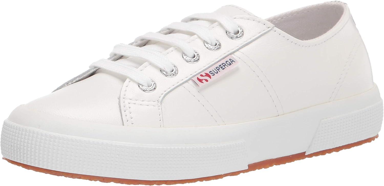 Superga Women's 2750-Nappa Sneaker