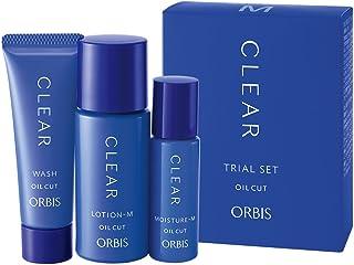 オルビス(ORBIS) 薬用クリア3週間体験セット しっとりタイプ ◎ニキビ対策◎[医薬部外品]