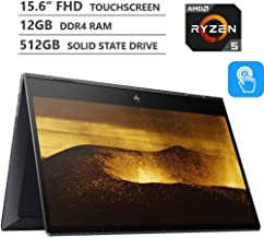 2019 Newest HP ENVY x360 2-in-1 15.6