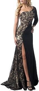 comprar comparacion Yesmile Vestido de Mujer Falda Blanco Ropa Vestido Elegante de Noche para Boda Fista Vestido Largo de Verano Maxi Boho de ...