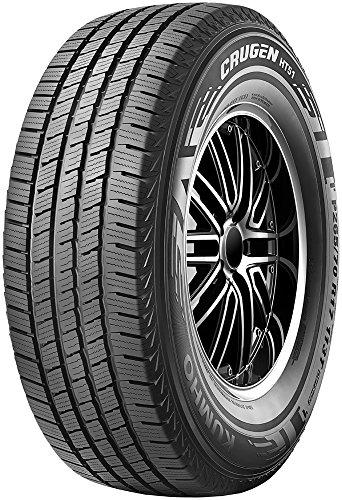 Kumho Crugen HT51 All-Season Tire - 265/60R18 110T