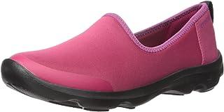Crocs Women's Busy Day Stretch Skimmer Sneaker